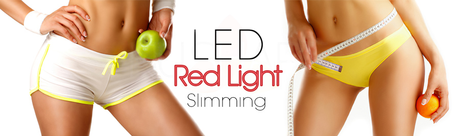 NYC - NuShape Red Light Slimming
